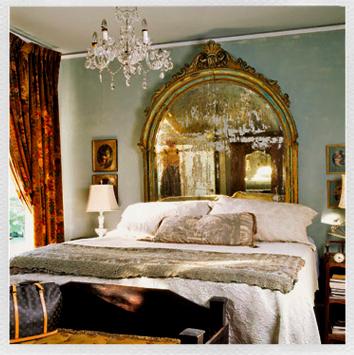 Decoro sin decoro cabeceros de cama - Cabeceros de cama antiguos ...