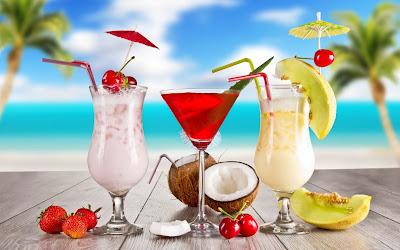 Parabéns Clara Pimentel Ricas-bebidas-naturales-y-muy-saludables-