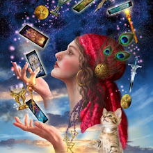 Fancy a Tarot, Oracle Or Lenormand Reading? Click Here!