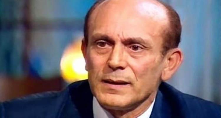 بالصور خناقه كبيره بين محمد صبحي والسبكي بألفاظ خارجه والسبب...