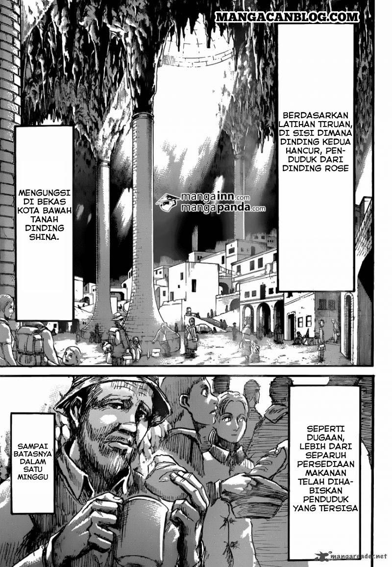 Dilarang COPAS - situs resmi www.mangacanblog.com - Komik shingeki no kyojin 051 - pasukan rivaille 52 Indonesia shingeki no kyojin 051 - pasukan rivaille Terbaru 16|Baca Manga Komik Indonesia|Mangacan