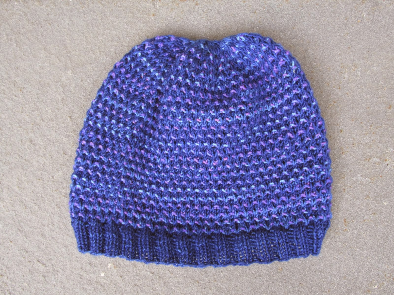 Fleckle Hat