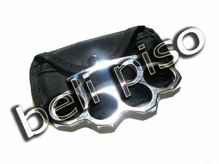 Jual Knuckle Silver CC.77 belipiso.com