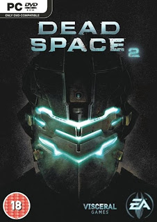 Free Download Dead Space 2 PC DVD Game Image