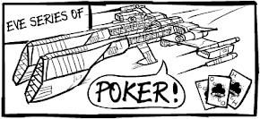 EVE Online Hold 'Em Poker