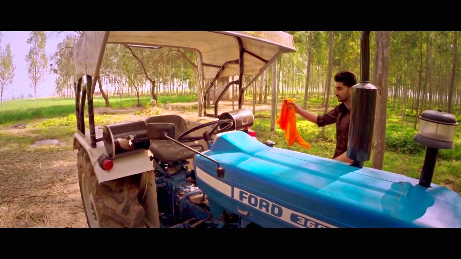 Ford v/s Ford By Shivjot Mp3 Song & Lyrics