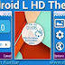 Android L Live  HD Theme For Nokia Nokia C1-01, C1-02, C2-00, 107, 108, 109, 110, 111, 112, 113, 114, 2690 & 128×160 Devices