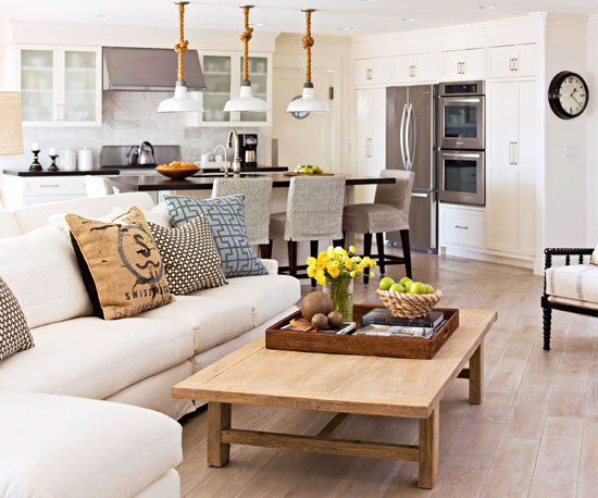 take five ideas for arranging a room the cottage market