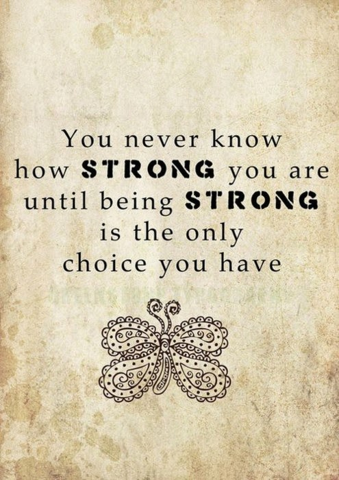 Inspirational quotes on strength courage quotes Inspirational quotes about hope
