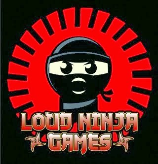 Loud Ninja Games
