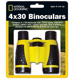 National Geographic - 4x30 Binoculars large