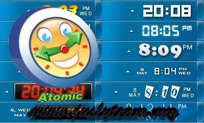 Atomic Alarm Clock V6.26 With Crack