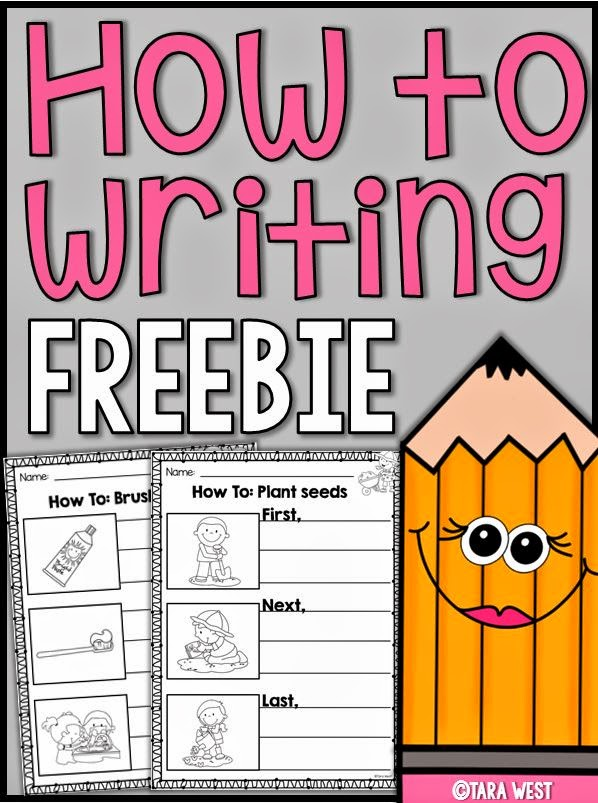 how to writing for first grade During my first couple years of teaching, i taught the how-to genre as a short unit largely reliant on prompts i would ask all my students to complete the same prompt using transition words we wrote all about how to build a snowman, how to make a sandcastle, how to brush our teeth, etc and we called it a.