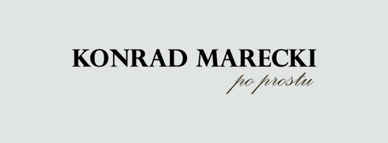 Konrad Marecki