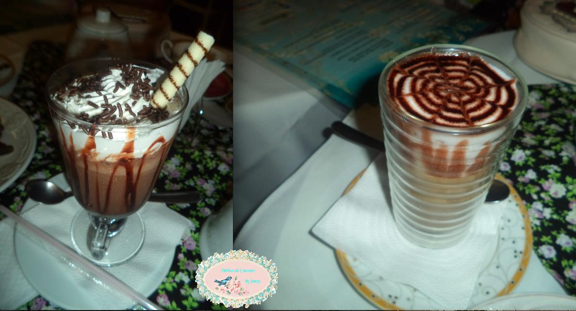 chocolat, coffee, café, chocolate, delicious, Vincent, blog Delírios de Consumo