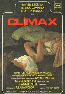 Climax 1977