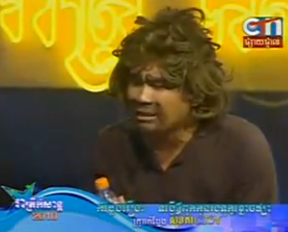 CTN Comedy - Tung Veu Ov Puk Kon Rong Tuk Kloch Psar (2011)