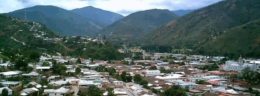 Portal del Municipio Carache - Reseñas Geografía Cultura