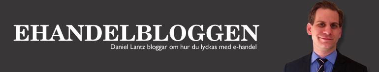 Ehandelbloggen