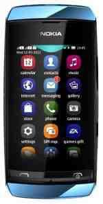 Harga dan Spesifikasi Terbaru Nokia Asha 305 | Bakul Gadget
