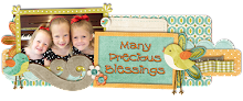 ManyPreciousBlessings
