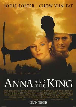 Ana Và Vua