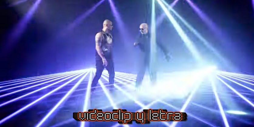 Wisin feat Pitbull - Control