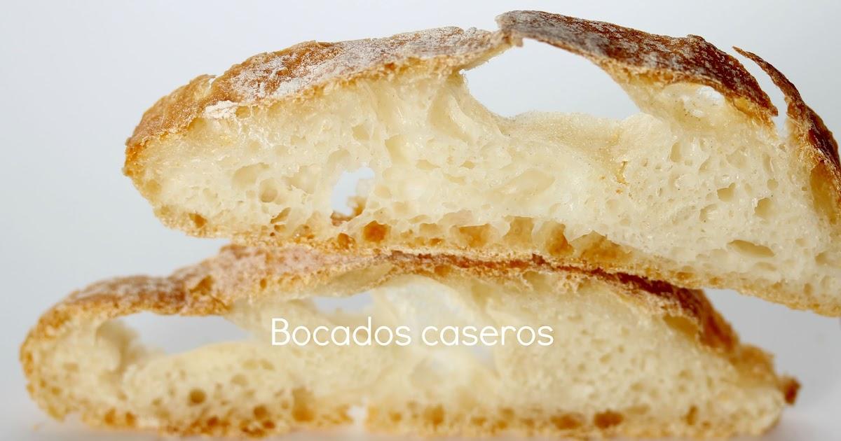 Cómo hacer tu primer pan de cristal casero (Pa de vidre)