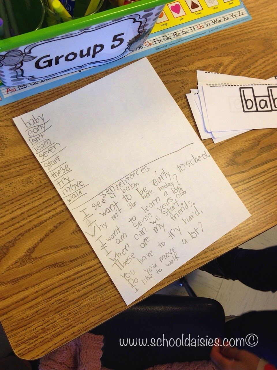 Worksheet Second Grade Reading Material school daisies spend a day in second grade ive also developed these high frequency word practice materials which follow the mcgraw hill wonders reading program for grade
