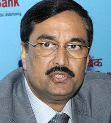 Syndicate Bank CMD arrested in alleged bribery case by CBI