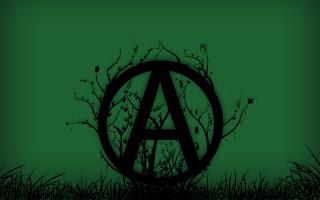 Green Anarchism Anarchy
