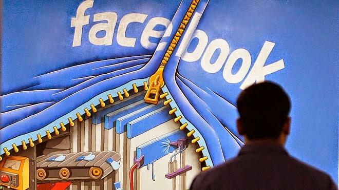 Cara Membuat Akun Unik Facebook Terbaru 2015
