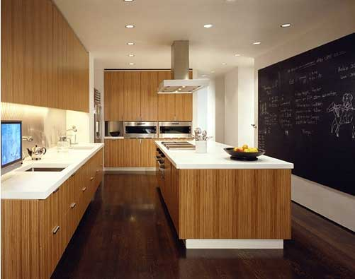 Beautiful Kitchen Furniture Collections