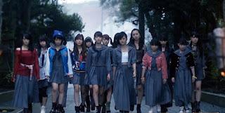 Majisuka-0-Akan-disiarkan-Pada-Stasiun-NTV-Bulan-November