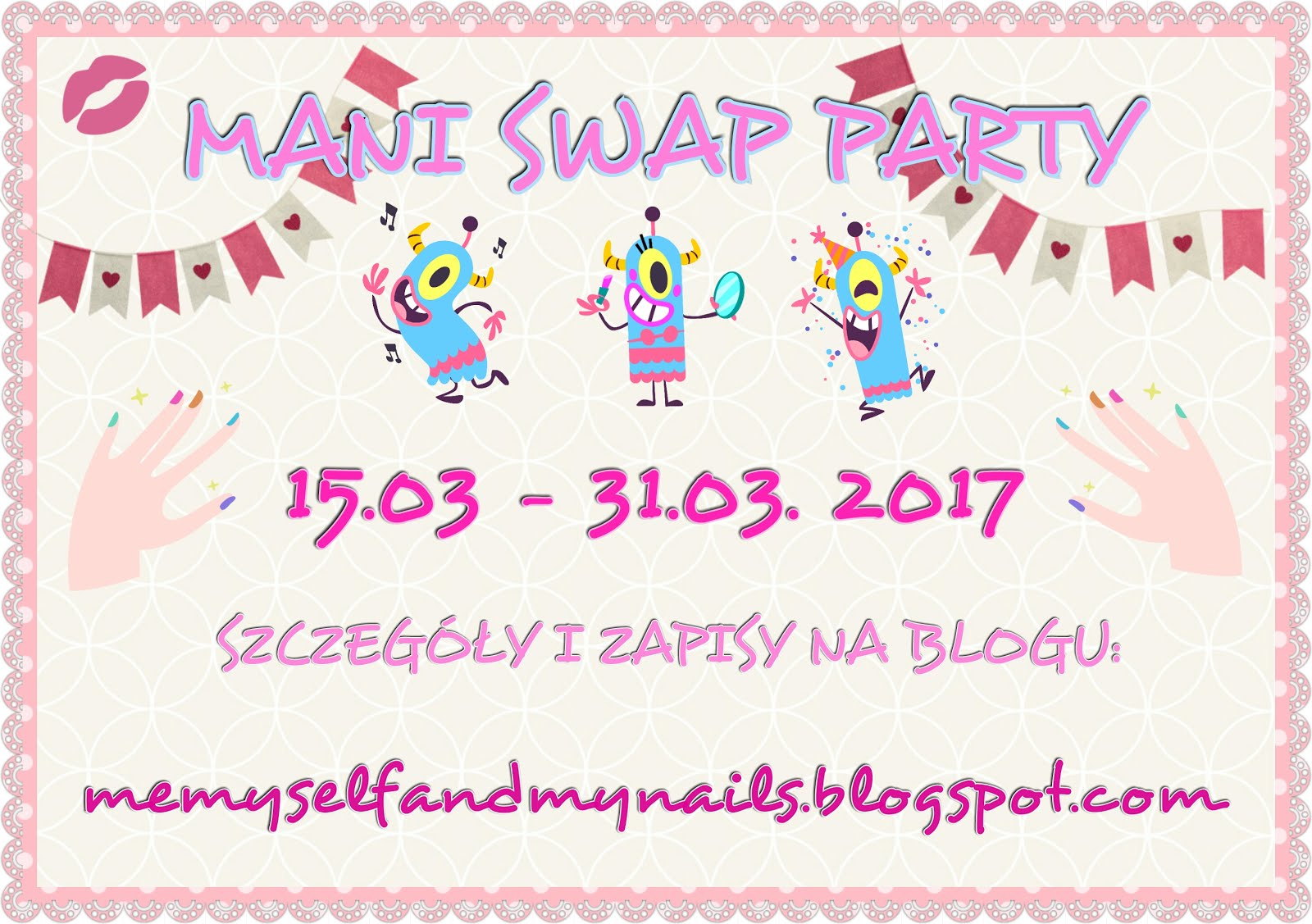 MANI SWAP PARTY