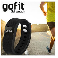 Buy Gofit 3D Watch Activity Tracker at Rs. 1,088 :Buytoearn