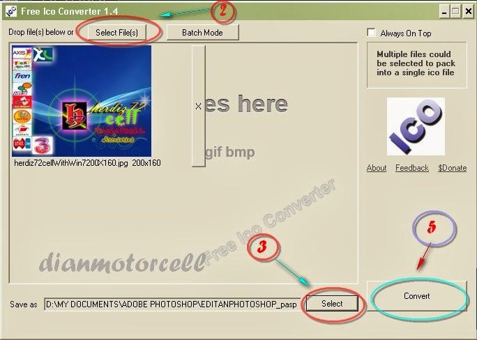 convert .jpg to .ico