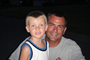 Daddy & Stone