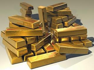 Apakah Emas (Logam Mulia) Adalah Aset?