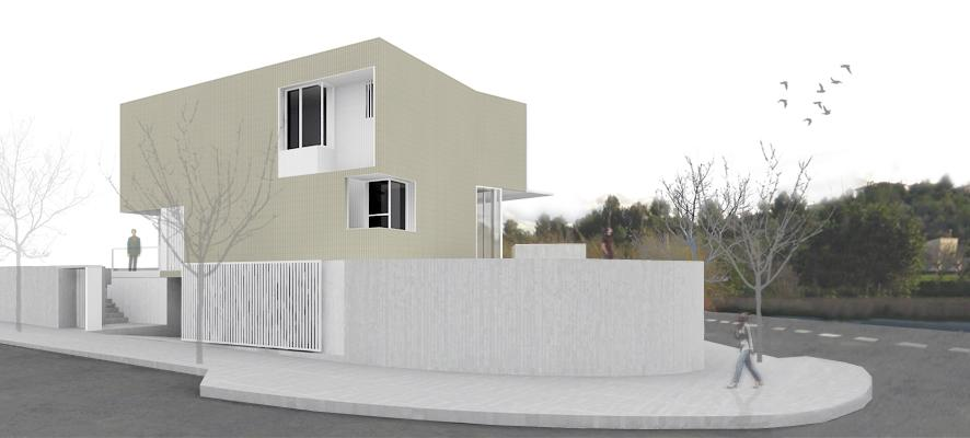 Ripolltizon estudio de arquitectura a f a s i a - Estudio arquitectura mallorca ...