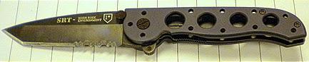Knife (BUR)