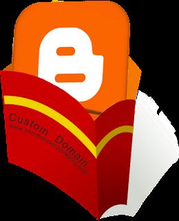Update: Custom Domain Blogger (Blogspot) Di IdWebhost