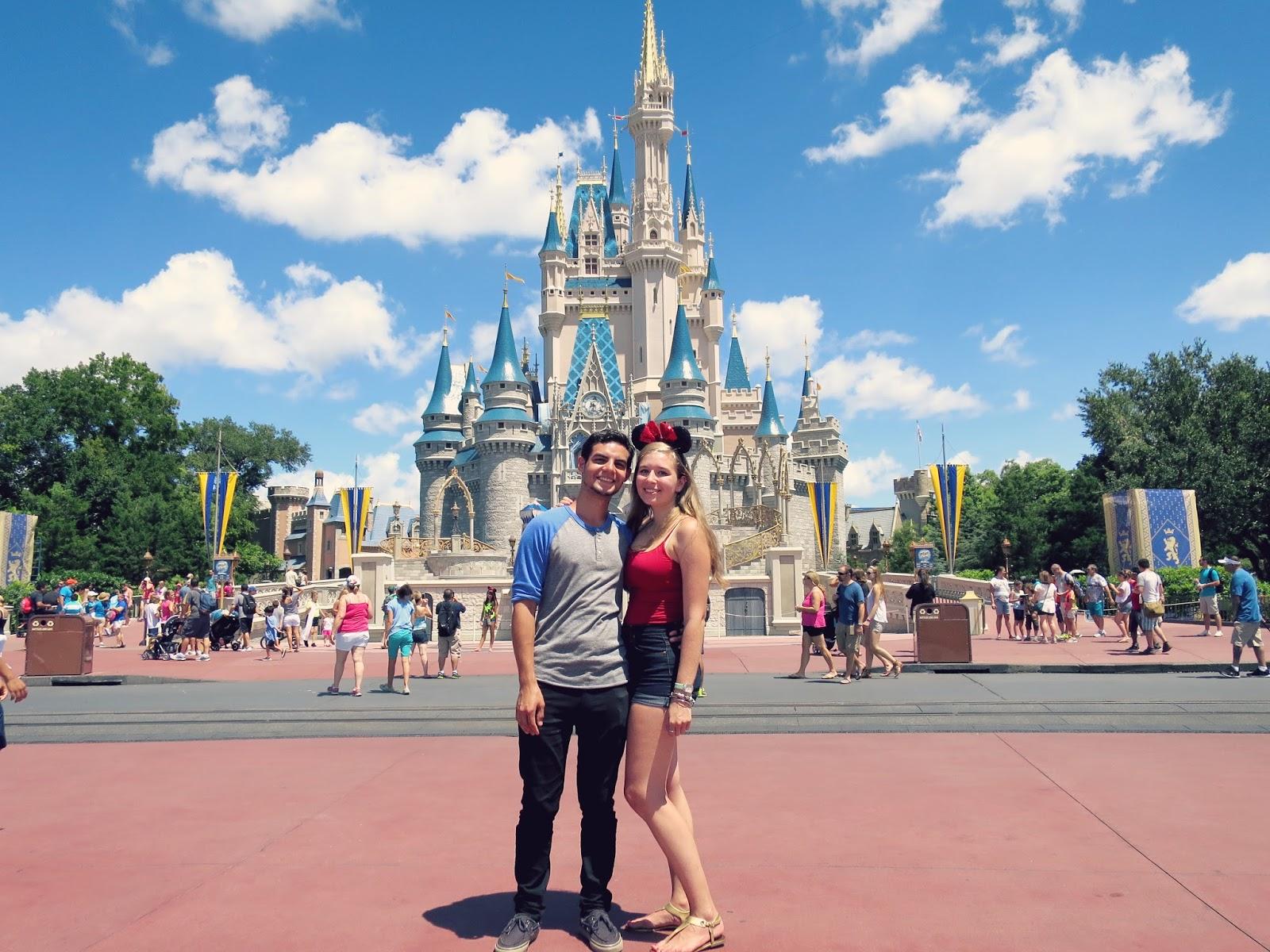 The Mod Mermaid Florida Walt Disney World Magic Kingdom
