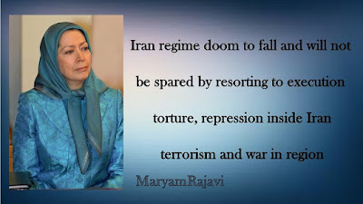 Iran-NCRI-Maryam Rajavi remembers the anniversary of the 1988 massacre of political prisoners in Iran