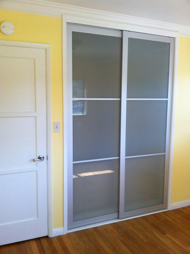 Home Retrofitting A Pax Into A Closet