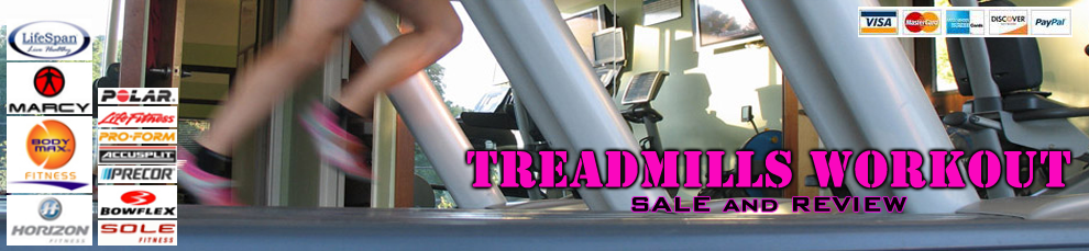 Treadmills Workout
