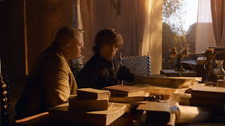 Game Of Thrones - Capitulo 08 - Temporada 2 - Audio Latino