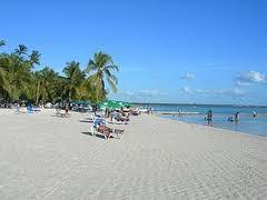La Mejor Playa de Republica Dominicana
