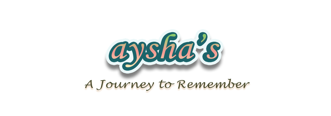 Aysha's