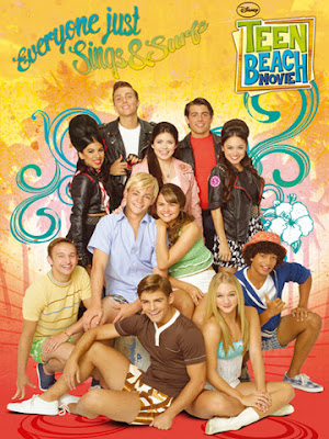 Teen Beach Movie en streaming